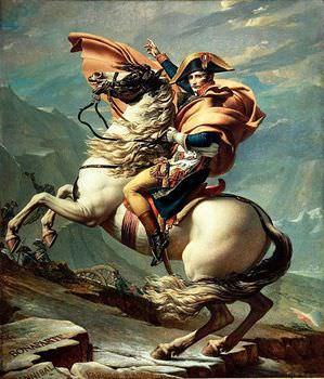 ナポレオン 身長