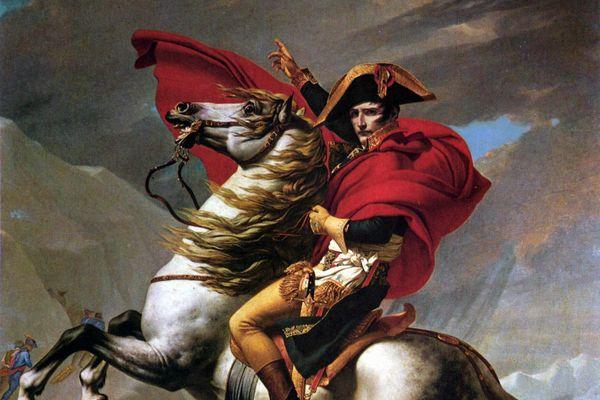 ナポレオンについて語られる逸話と死因の謎!英雄の戦術と身長の真実