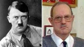 ヒトラーの子孫