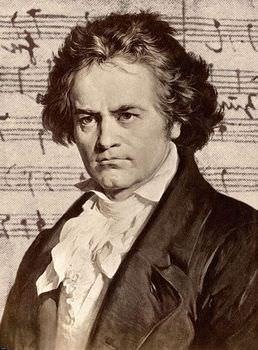 ベートーベン 性格