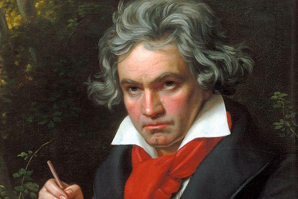 ベートーベンについて残された逸話と謎!耳の聞こえない作曲家の生涯