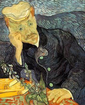 医師ガシェの肖像