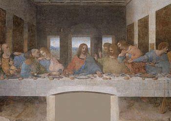 最後の晩餐