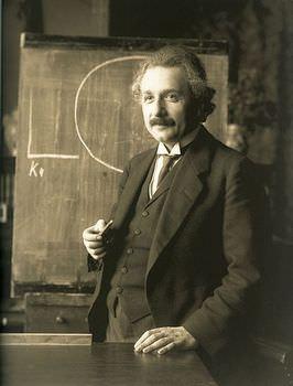 アインシュタインとは