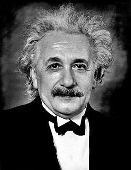 アインシュタインは大統領に指名されたことがある