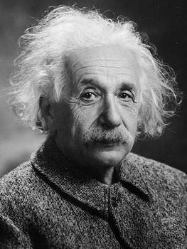 アインシュタイン 無神論者