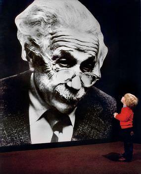 アインシュタイン 脳