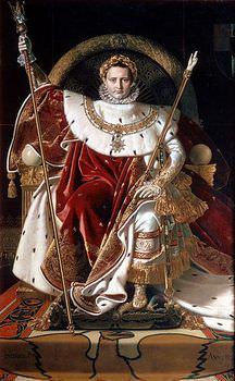 ナポレオンとは
