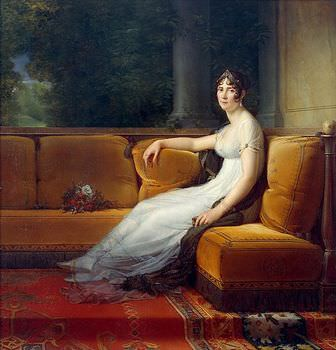 ナポレオン 妻