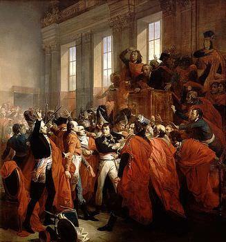 ナポレオン 独裁者