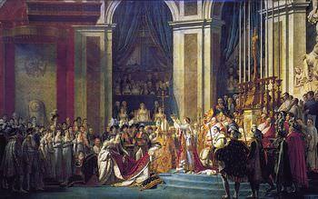 ナポレオン 皇帝