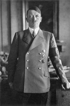 ヒトラーとは