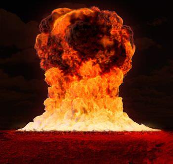 ヒトラーの予言 日本の原爆投下