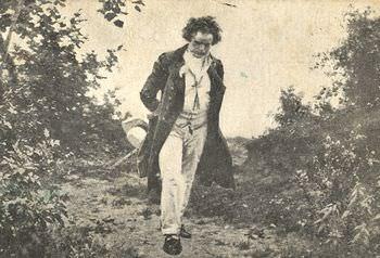 ベートーベン スランプ