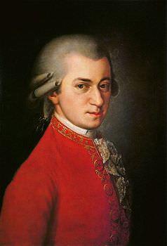 ベートーベン モーツァルト