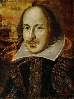 シェイクスピアとは