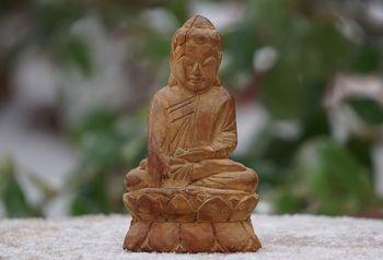 聖徳太子 仏像