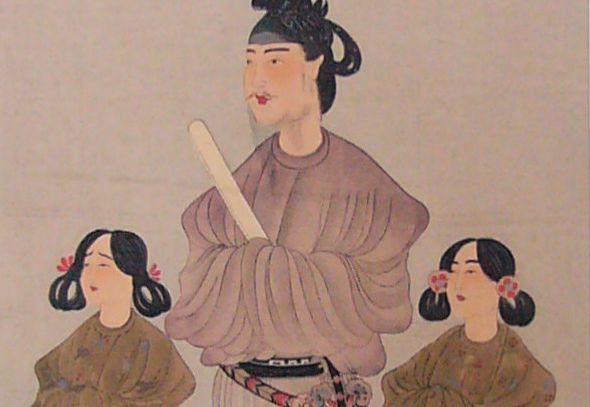今さら聞けない聖徳太子!天皇になれなかった皇族の伝説と謎