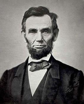 ケネディ リンカーン