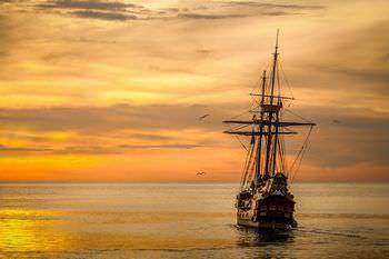 コロンブス 最初の航海