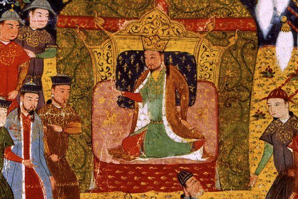 今さら聞けないチンギスハン!語り継がれる逸話と最強のモンゴル帝国