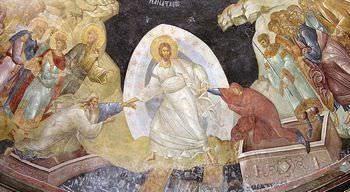 イエス・キリスト 復活