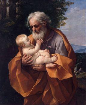 イエス・キリスト 父ヨセフ