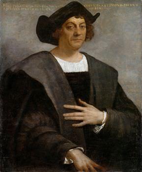 コロンブスとは