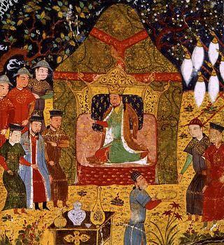 モンゴル帝国 始まり