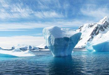 地球温暖化 南極