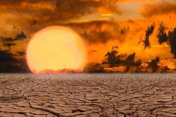 地球温暖化とは