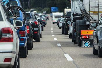 車の排気ガス 減らす